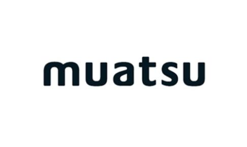 muatsu<ムアツ>ロゴ