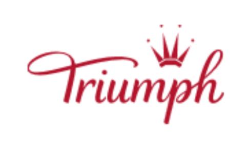 Triumph<トリンプ>ロゴ