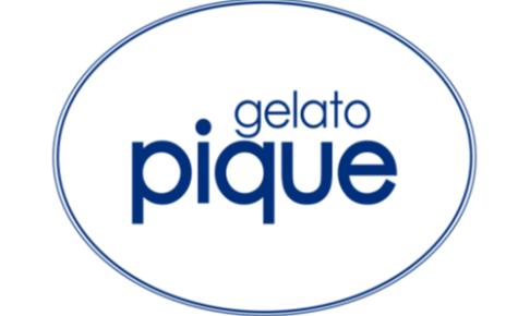 gelato pique<ジェラートピケ>ロゴ
