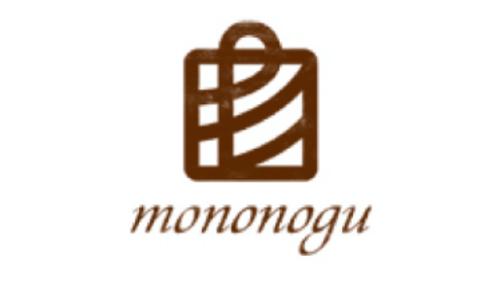 mononogu<モノノグ>ロゴ