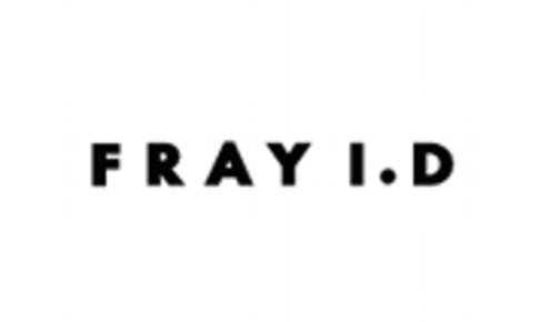 FRAY I.D<フレイアイディー>ロゴ