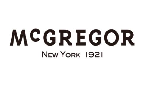 McGREGOR<マックレガー>ロゴ