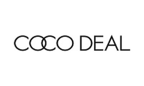 COCO DEAL<ココディール>ロゴ